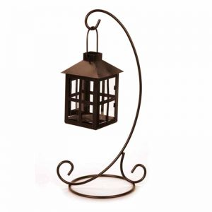 Window DesignSquare Lantern