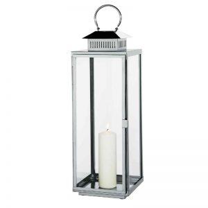 vggift stainless steel lantern