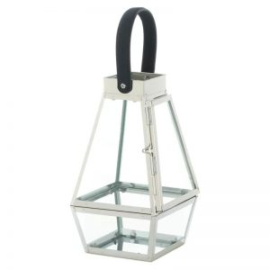 Strap Stainless Steel Lantern