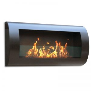 vggift Indoor Wall Mount Fireplace