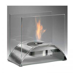 Tabletop Ethanol Fireplace