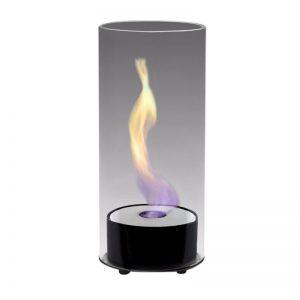 JTabletop Ethanol Fireplace