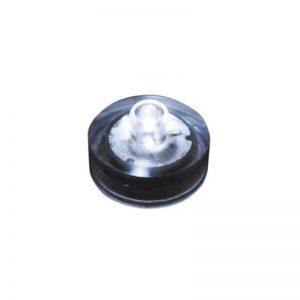 Submersible LED Lights – White (Set of 12)